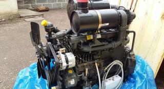 Двигатель новый (заводской) в Нур-Султан (Астана)