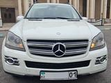 Mercedes-Benz GL 450 2009 года за 8 600 000 тг. в Шымкент – фото 2