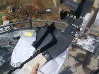 Bmw x6 кожух рулевого механизма за 9 000 тг. в Алматы