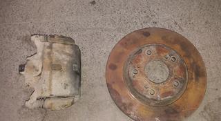 Суппорт тормозной диск за 10 000 тг. в Алматы