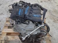 Двигатель на nissan tiida HR15 за 99 000 тг. в Атырау