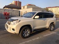 Toyota Land Cruiser Prado 2009 года за 12 500 000 тг. в Алматы