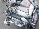 Двигатель 2, 7л за 510 000 тг. в Алматы