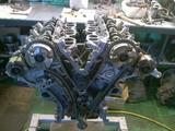 Двигатель на Lexus Gs300 Лексус Джс300 3, 0 3gr-fse за 95 000 тг. в Алматы