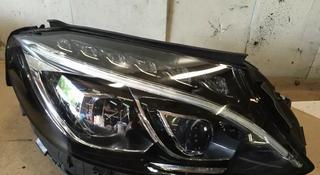 Фара правая C205 Full Led Mercedes за 180 000 тг. в Алматы
