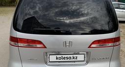 Honda Elysion 2006 года за 2 950 000 тг. в Актобе – фото 4