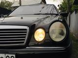 Mercedes-Benz E 50 1996 года за 3 750 000 тг. в Алматы