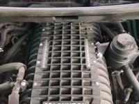 "Lexus 570 ""Supercharge"" в Алматы"
