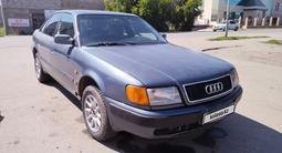 Audi 100 1991 года за 1 300 000 тг. в Семей