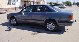 Audi 100 1991 года за 1 300 000 тг. в Семей – фото 2