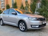 Skoda Rapid 2013 года за 3 450 000 тг. в Кызылорда – фото 2