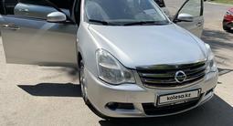 Nissan Almera 2015 года за 3 395 000 тг. в Алматы