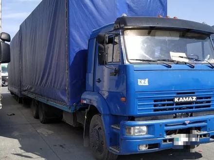 КамАЗ  65117 2013 года за 14 000 000 тг. в Алматы – фото 2