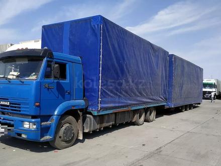 КамАЗ  65117 2013 года за 14 000 000 тг. в Алматы – фото 3