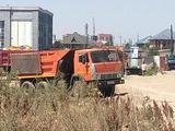 КамАЗ  5511 1991 года за 3 800 000 тг. в Туркестан