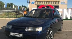 ВАЗ (Lada) 2110 (седан) 2004 года за 1 300 000 тг. в Семей – фото 2