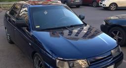 ВАЗ (Lada) 2110 (седан) 2004 года за 1 300 000 тг. в Семей – фото 3