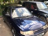 ВАЗ (Lada) 2110 (седан) 2004 года за 1 300 000 тг. в Семей – фото 4