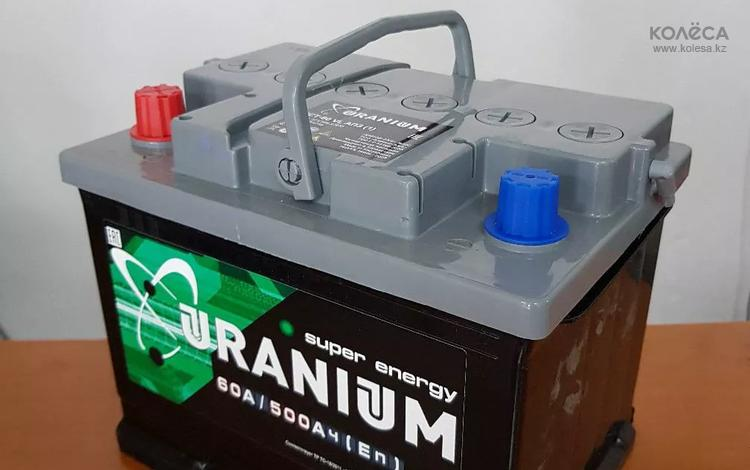 Аккумулятор за 13 000 тг. в Семей