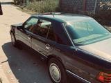 Mercedes-Benz E 230 1991 года за 1 300 000 тг. в Алматы – фото 3