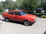Volkswagen Jetta 1986 года за 750 000 тг. в Усть-Каменогорск