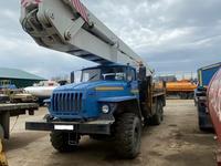 Урал АГП 28 м в Кызылорда