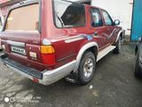 Toyota 4Runner 1993 года за 1 300 000 тг. в Шымкент – фото 3