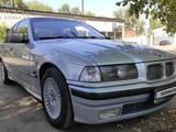 BMW 325 1995 года за 2 200 000 тг. в Талдыкорган