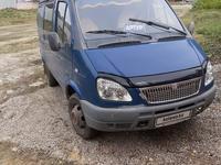 ГАЗ ГАЗель 2004 года за 1 320 000 тг. в Уральск