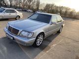 Mercedes-Benz S 320 1998 года за 5 200 000 тг. в Алматы