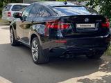 BMW X6 M 2012 года за 16 000 000 тг. в Алматы – фото 4