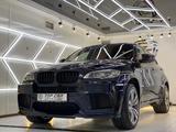 BMW X6 M 2012 года за 16 000 000 тг. в Алматы
