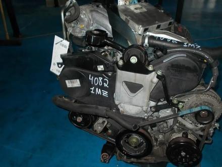 Мотор 1mz-fe Lexus Двигатель Lexus es300 (лексус ес300) за 45 123 тг. в Алматы