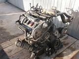 Привозной, контрактный двигатель (АКПП) Audi, AUM, AMB, AWM за 300 000 тг. в Алматы