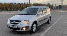 ВАЗ (Lada) Largus 2012 года за 2 400 000 тг. в Уральск – фото 2