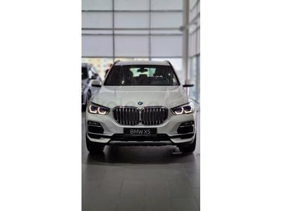 BMW X5 XDrive40i 2021 года за 39 867 720 тг. в Караганда