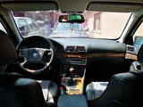 BMW 528 1997 года за 2 200 000 тг. в Нур-Султан (Астана) – фото 3