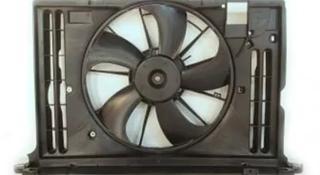 Диффузор Радиатора В Сборе Corolla 180-185 (13-18) за 25 000 тг. в Алматы