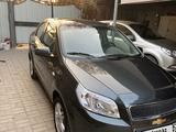 Chevrolet Nexia 2021 года за 5 900 000 тг. в Алматы – фото 5