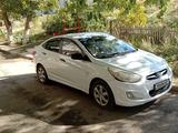 Hyundai Accent 2013 года за 3 950 000 тг. в Семей – фото 2