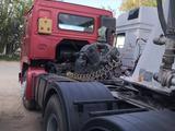 Howo 2007 года за 19 700 000 тг. в Нур-Султан (Астана) – фото 2
