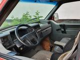 Volkswagen Caravelle 1992 года за 1 500 000 тг. в Караганда – фото 3