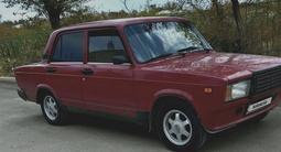 ВАЗ (Lada) 2107 2008 года за 950 000 тг. в Сатпаев – фото 3