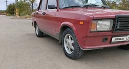 ВАЗ (Lada) 2107 2008 года за 950 000 тг. в Сатпаев – фото 4