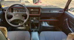 ВАЗ (Lada) 2107 2008 года за 950 000 тг. в Сатпаев – фото 5