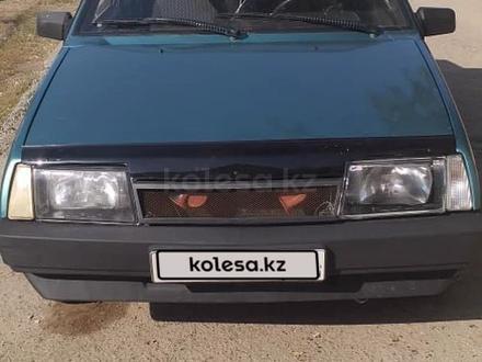 ВАЗ (Lada) 21099 (седан) 2000 года за 680 000 тг. в Кызылорда – фото 11