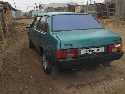 ВАЗ (Lada) 21099 (седан) 2000 года за 680 000 тг. в Кызылорда – фото 15