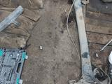 Задняя балка голая Geely Mk седан за 30 000 тг. в Актобе