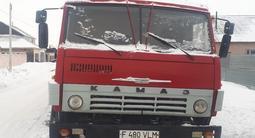 КамАЗ  5410 1989 года за 5 000 000 тг. в Нур-Султан (Астана)