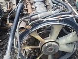 Ман 8-150 12-192 двигатель с Европы в Караганда